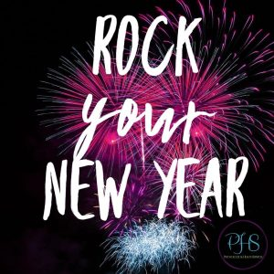 Rock Your New Year!